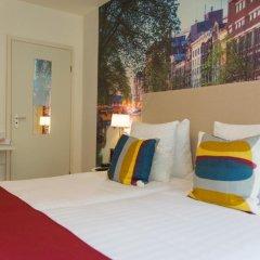 France Hotel Amsterdam (ex. Floris France Hotel) 3* Номер Делюкс фото 3
