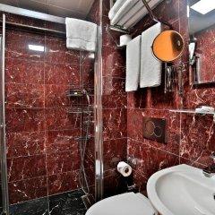 Lady Diana Hotel 4* Номер Triple с различными типами кроватей фото 4