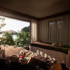 Отель Likuliku Lagoon Resort - Adults Only спа фото 3