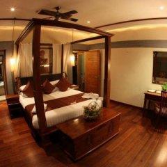Отель Serene Pavilions Шри-Ланка, Ваддува - отзывы, цены и фото номеров - забронировать отель Serene Pavilions онлайн комната для гостей фото 5