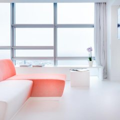 Отель SO VIENNA (ex. Sofitel Stephansdom) 5* Студия So фото 3