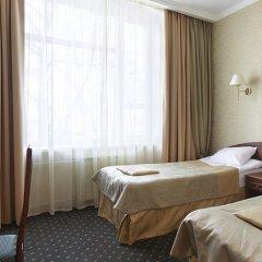 Гостиница Сокол 3* Стандартный номер с разными типами кроватей