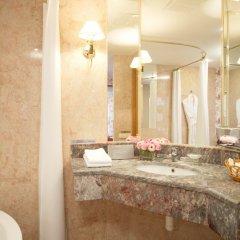 Marins Park Hotel Sochi 4* Люкс студио с различными типами кроватей фото 13