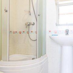 Мини-Отель Лаура ванная фото 2