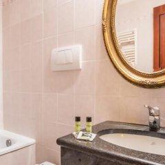 Отель Archimede ванная фото 2