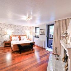 Отель Windsor Германия, Дюссельдорф - отзывы, цены и фото номеров - забронировать отель Windsor онлайн комната для гостей фото 4