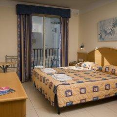 Bayview Hotel by ST Hotels Гзира комната для гостей