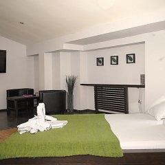 Гостиница Рандеву комната для гостей фото 14
