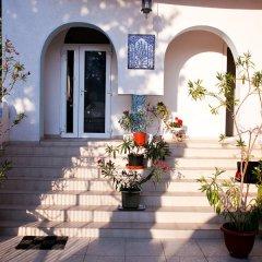 Гостиница Villa Casablanca вид на фасад фото 3