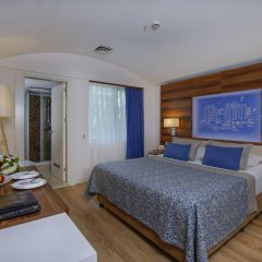 Limak Atlantis Deluxe Hotel комната для гостей фото 3