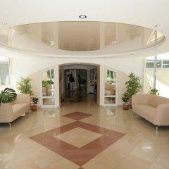 Гостиница Пансионат Бургас интерьер отеля