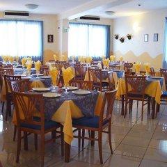 Отель Bel Mare Римини питание фото 2