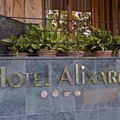 Alixares Hotel фото 3