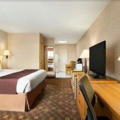 Отель Days Inn by Wyndham Victoria Uptown Канада, Виктория - отзывы, цены и фото номеров - забронировать отель Days Inn by Wyndham Victoria Uptown онлайн удобства в номере
