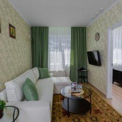 Гостиница Аврора 3* Полулюкс с разными типами кроватей фото 6