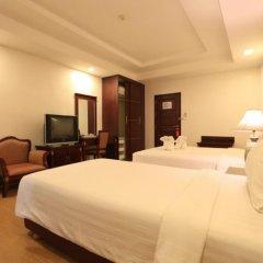 Pattaya Hiso Hotel комната для гостей фото 5