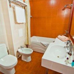 Гостиница Ателика Гранд Меридиан ванная фото 3