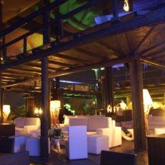 Отель Africa Jade Thalasso питание фото 4
