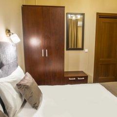 Гостиница на Моховой 3* Стандартный номер с различными типами кроватей фото 6