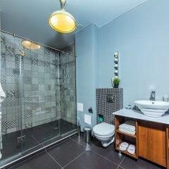 Гостиница Beton Brut ванная