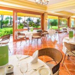 Отель THB Los Molinos - Только для взрослых питание фото 3