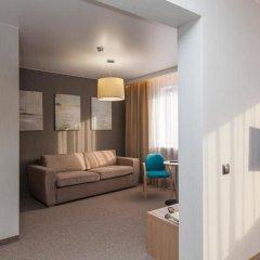 Гостиница АМАКС Конгресс-отель 4* Студия с двуспальной кроватью фото 10
