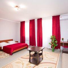 Hotel Buhara комната для гостей фото 9