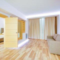 Отель Diamond Club Kemer комната для гостей фото 10