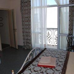 Hotel Sheikh комната для гостей фото 3