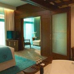 Апартаменты Sofitel The Palm, Дубай, Апартаменты Люкс с различными типами кроватей