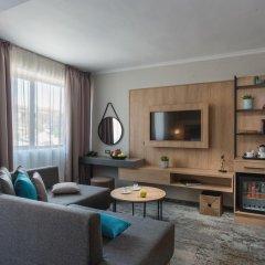 Отель The Stay Hotel Болгария, Пловдив - 2 отзыва об отеле, цены и фото номеров - забронировать отель The Stay Hotel онлайн комната для гостей фото 4