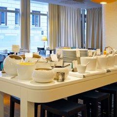 Отель Scandic Norra Bantorget питание фото 5