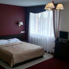 Гостиница ДерябинЪ 3* Стандартный номер дабл с различными типами кроватей