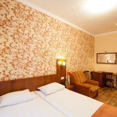 Гостиница Династия 3* Номер Комфорт разные типы кроватей фото 7