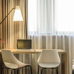 Гостиница Ибис Москва Аэропорт Домодедово 3* Представительский номер с различными типами кроватей фото 4