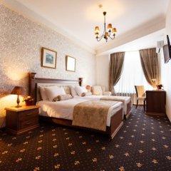 Laerton Hotel Tbilisi 4* Стандартный номер с различными типами кроватей
