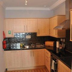 Отель Royal Mile Residence Великобритания, Эдинбург - отзывы, цены и фото номеров - забронировать отель Royal Mile Residence онлайн в номере фото 2