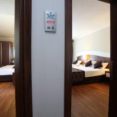 Отель Throne Beach Resort & SPA Титреенгёль комната для гостей фото 6
