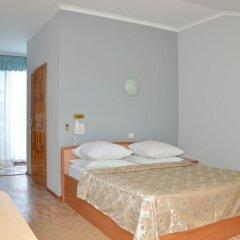 Гостиница Дионис 4* Стандартный номер с различными типами кроватей