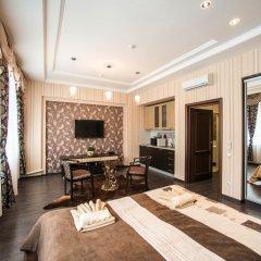 Отель Люблю-НО Москва комната для гостей