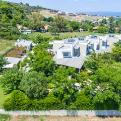 Отель Ammouda Villas фото 10