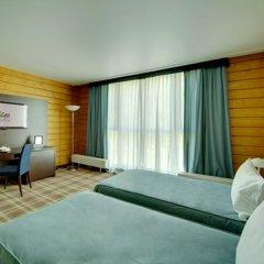 Гостиница LES Art Resort в Дорохово отзывы, цены и фото номеров - забронировать гостиницу LES Art Resort онлайн комната для гостей фото 5