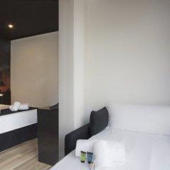 Отель Casual Vintage Valencia 2* Номер Стандартный с различными типами кроватей фото 15