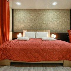 Elysium Hotel 3* Номер Делюкс с различными типами кроватей фото 8