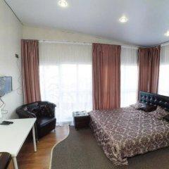 Апартаменты на Офицерской Улучшенный номер с различными типами кроватей фото 7
