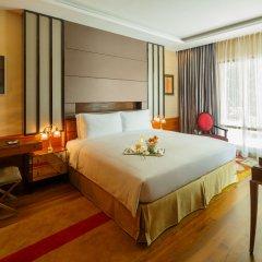 Отель Sofitel Singapore Sentosa Resort & Spa комната для гостей фото 10