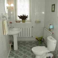 Гостиница Тверская Усадьба ванная фото 2