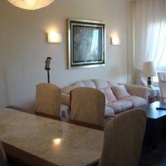 Отель Buganvilla Golf Испания, Олива - отзывы, цены и фото номеров - забронировать отель Buganvilla Golf онлайн интерьер отеля