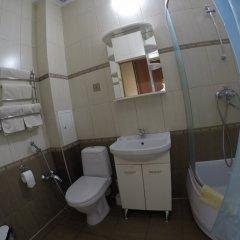 Парк-отель Парус 3* Стандартный номер с 2 отдельными кроватями фото 4