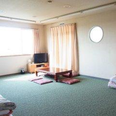 Отель Business Ryokan Tatsumi Минамиавадзи комната для гостей фото 5